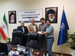 IOMOU Officials Welcomed Plan for Documetation of Vessel's Control and Inspection at Chabahar Port