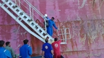 126 People Rescued by Chabahar Port's 'MRCC' Center/ %50 Increase in the Medical Services to Seafarers