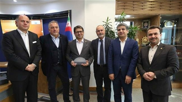 Iran, Italy explore shipping route between Chabahar and Venice