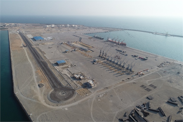 5 private sector investment contracts to be inked in Chabahar port
